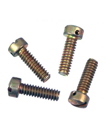 AN503 Fillister Head Screw