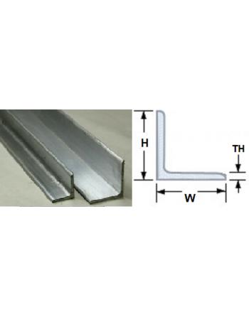 Aluminum Angle 2024-T3