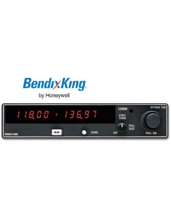 Bendix King KY196-197A COMM