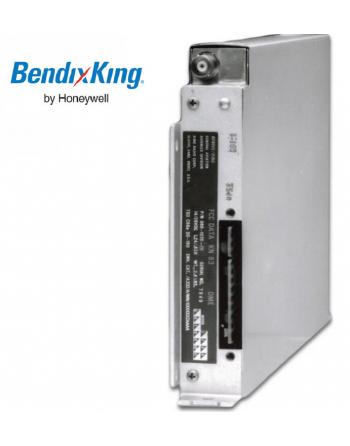 Bendix King KN 63 Remote DME Transceiver