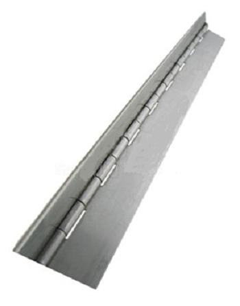 MS20257P Aluminum Piano Hinge