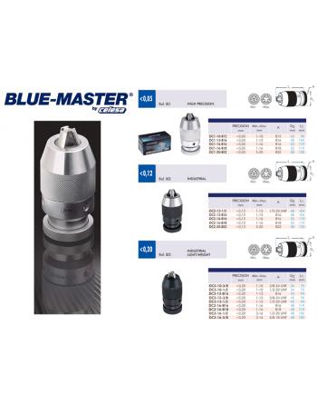 CELESA BLUE MASTER Drill Chucks