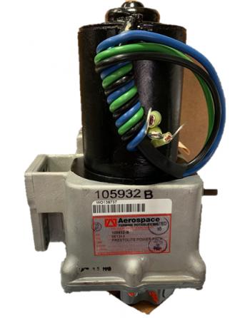 105932B Hydraulic Pump