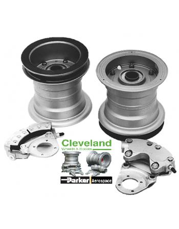 Cleveland 199-105 Wheel-Brake Assy