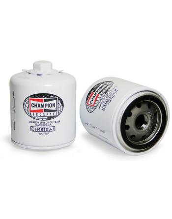 CHAMPION CH48103-1 Oil Filter