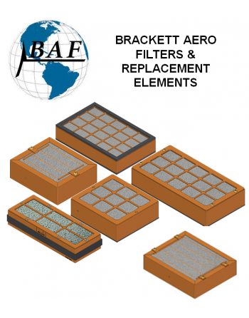 BRACKETT Aero Filters