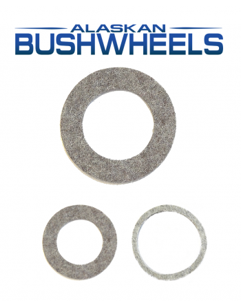 ALASKAN BUSHWHEEL Grease Seals