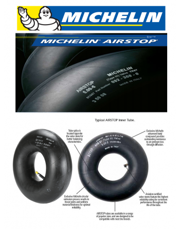 MICHELIN AIRSTOP Σειρά...