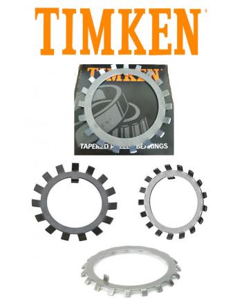 TIMKEN TW Series Bearing Lock Washer