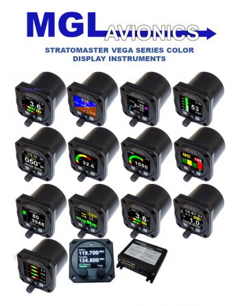 MGL VEGA Series Instruments