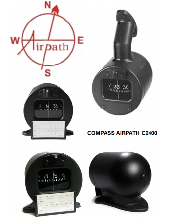 C2400 AIRPATH Compass
