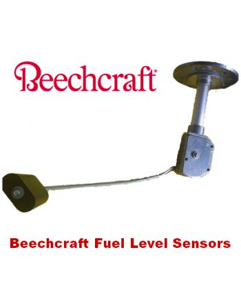 BEECHCRAFT Fuel Lever Sensor