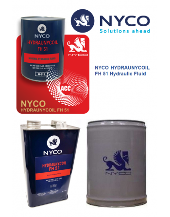 NYCO HYDRAUNYCOIL FH 51...