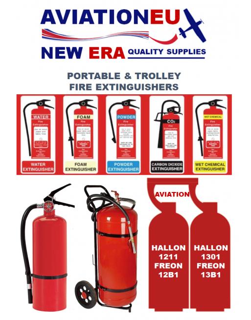 AVENUE Fire Extinguishers