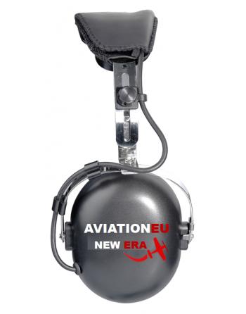 AVIATIONEU NEW ERA PH-100 Series Aviation Headset