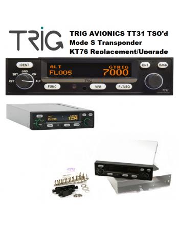 TRIG AVIONICS TT31...