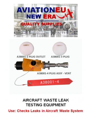 AVIATIONEU NEW ERA Aircraft Waste Leak Testing Equipment