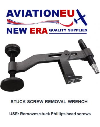 AVIATIONEU NEW ERA Stuck Screw Wrench