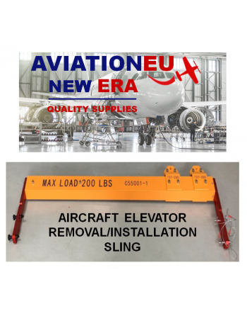 AVIATIONEU NEW ERA Elevator Removal-Installation Sling