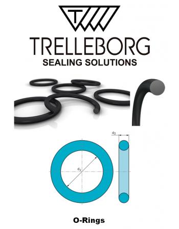 TRELLEBORG O-Rings