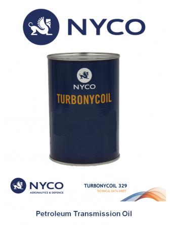 NYCO TURBONYCOIL 329