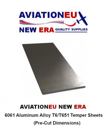 AVIATIONEU AL6061-T6/T651 Aluminum Sheets