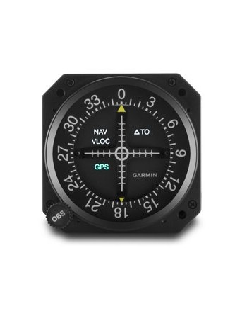 GARMIN GI-106B TSO'd Panel...