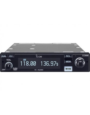 ICOM IC-A220 Series...
