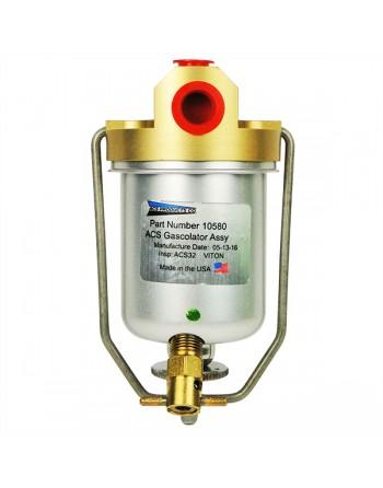 ACS 10580 Homebuilders Gascolator