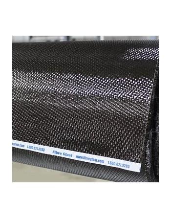 6K 5HS Satin Weave Carbon Fiber Fabric