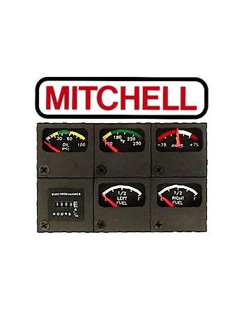 MITCHELL D1-211 Series FAA...