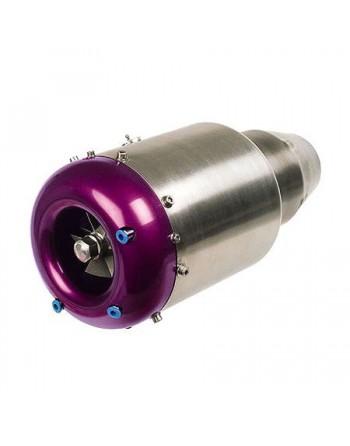 AMT Pegasus Gas Turbine