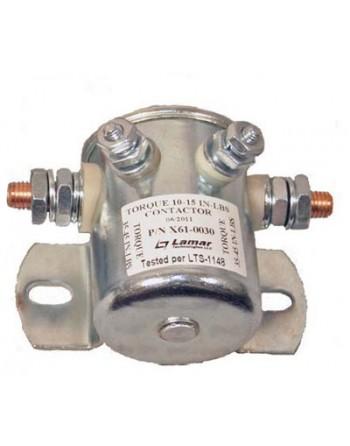 ELECTRODELTA Solenoid X61-0028