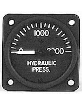 AN5771-4A Hyd Pressure Gauge