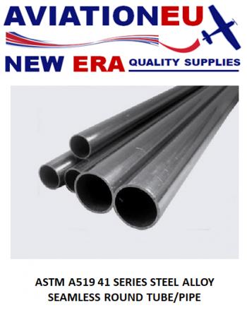 AVEUNE 41 Series Steel Tube/Pipe
