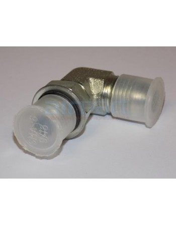 TEXTRON LYCOMING Elbow