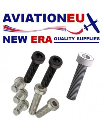 AVEUNE Carbon Steel Hex Socket Screws