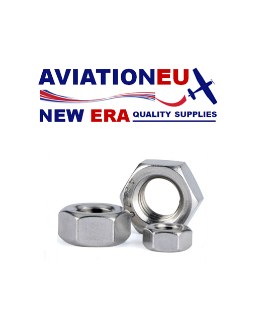 AVENUE ASTM A193 Grade B6 Stainless Steel Nut