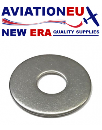 AVEUNE ASTM A193 Grade B6 Stainless Steel Flat Washer