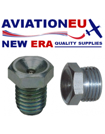 AVEUNE DIN 3405 Flush Head Grease Fitting