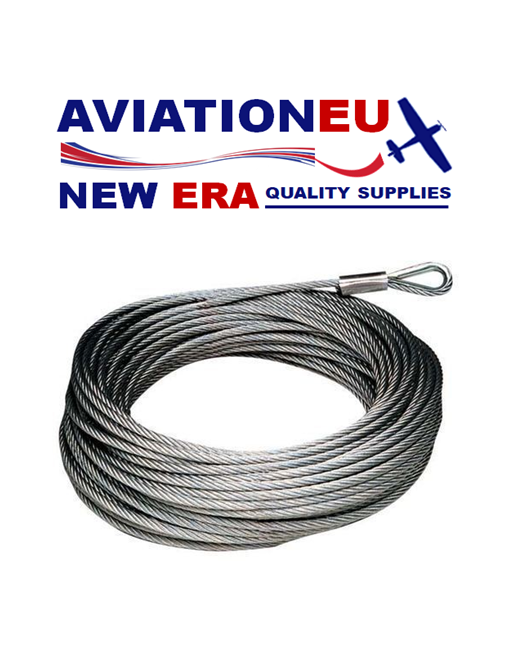 AVEUNE Steel Control Cable