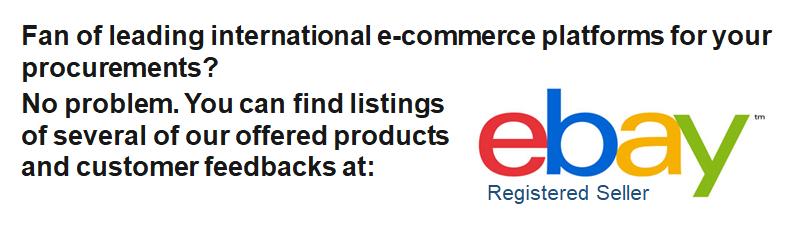 AVIATIONEU eBay Listings